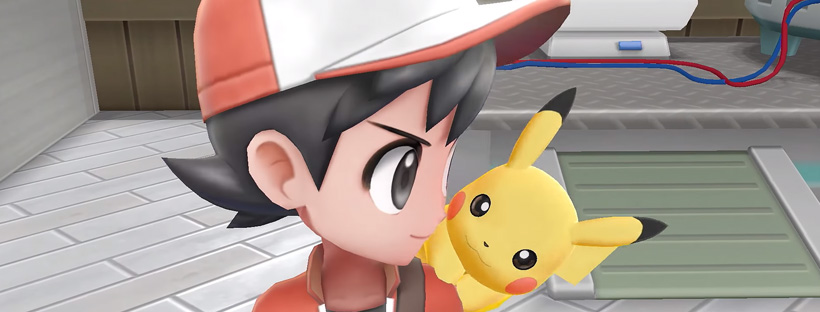 """Why we should be excited about """"Pokémon Let's Go Pikachu"""